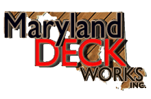 Maryland Deck Builders Maryland Deck Works Inc Decks