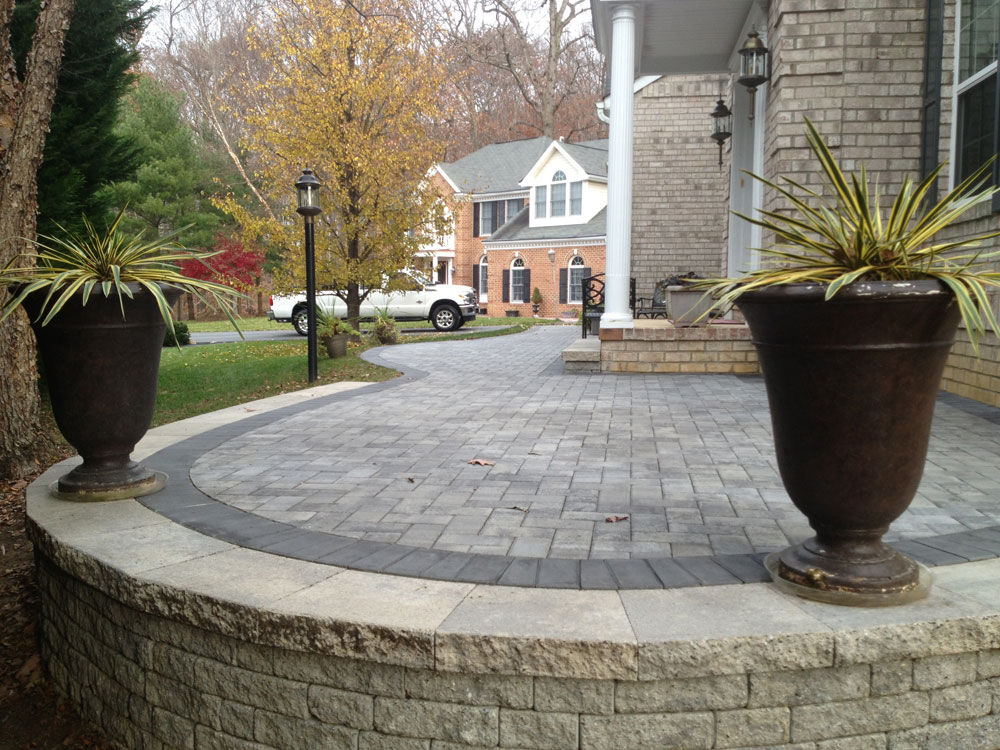 Patios Amp Hardscapes Photo Gallery Maryland Deckworks Inc